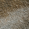 Texture of a concrete wall - Stock Photo