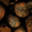 Wooden grunge textures and backgrounds - Stock Photo