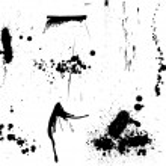 Set Of Original Vector Ink Drops — Stock Vector #31706337