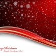 Christmas Background — Stockvector #31706623