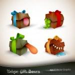 Постер, плакат: Christmas Gifts with Personality