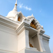 Wat  in Chiang Mai, Thailand — Stock Photo