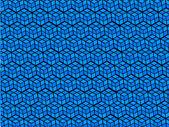 Fond géométrique — Vecteur