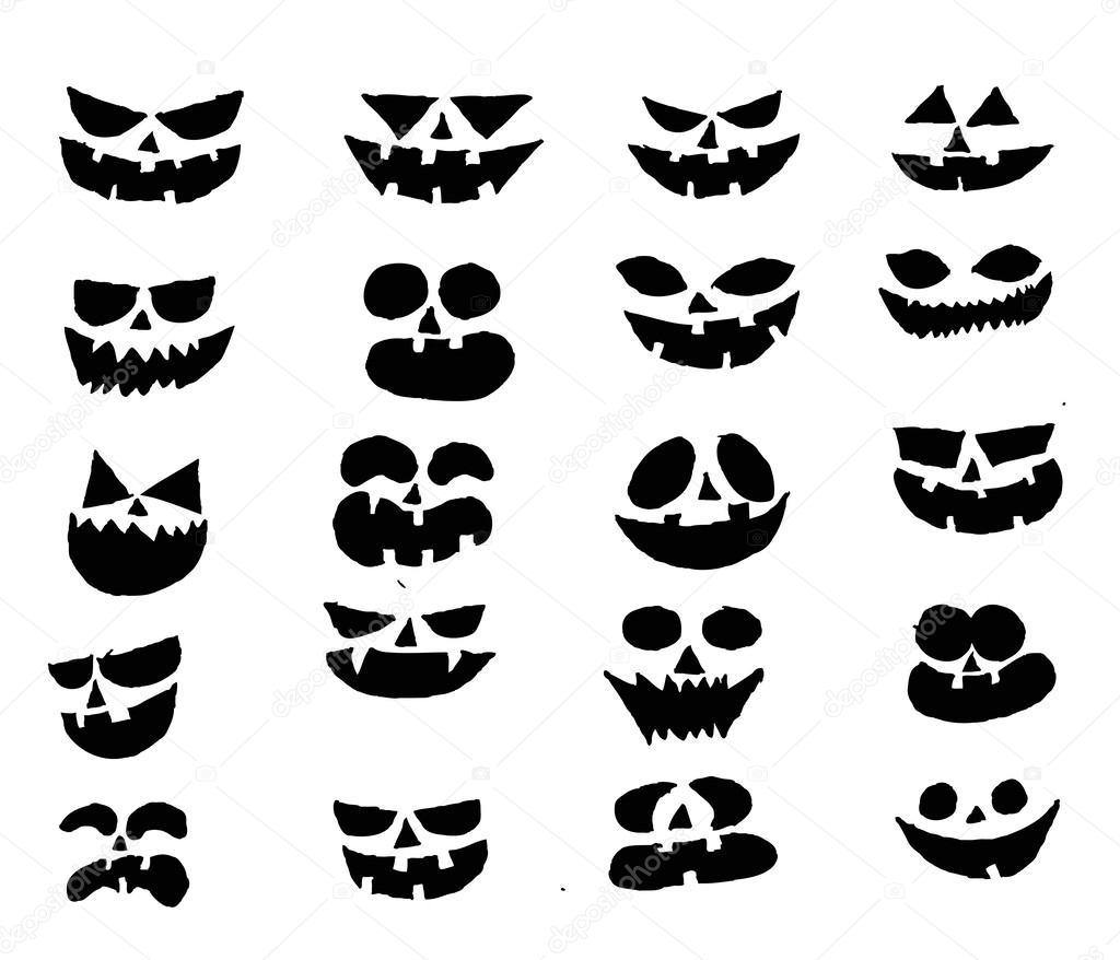 Halloween Vectors full halloween vector pack halloween seasonsholidays Happy Halloween Theme And Halloween Background Pumpkin Ghost Vector By Porjai