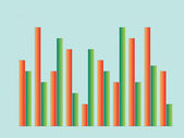 Vector seamless pattern texture — Stock Vector