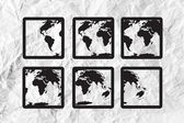 Tierra de globo — Foto de Stock