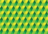 Geometric  abstract  background — Vector de stock