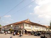 Siem Reap market — Stock Photo