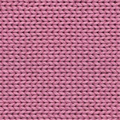 Purple-Red Detailed Seamless Fabric Wool Texture-Pattern — Stock Photo