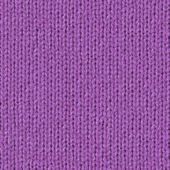 Seamless Repating Tileable Purple Wool Close-Up Texture — Stock Photo