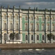 Stock Video: Attractions Of St. Petersburg. Monuments of architecture. Architecture.