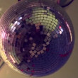 Mirror ball — Stock Video