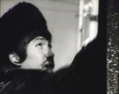 Newsreel of the USSR. — 图库视频影像