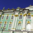 Stock Video: State Hermitage museum in St. Petersburg