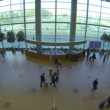 Lobby airport — Video Stock #28035707
