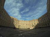 Mikhailovsky Castle in St. Petersburg, Russia — Stock Photo