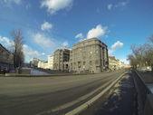 R.G.Vege's profitable house in St. Petersburg — Stok fotoğraf