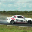 Race Cars — Stock Video