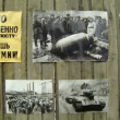 Pictures Of Siege Of Leningrad — Stock Video #41298531