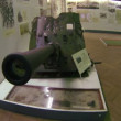Military Artillery Gun 2.7K — Stock Video #41299779