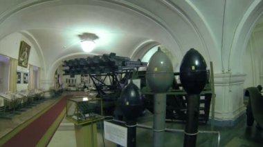 Artillery Shells 2.7K — Stock Video