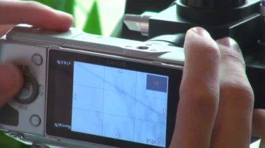 カメラ オペレーター — ストックビデオ