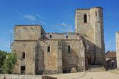 The Church at Oradour sur Glane, France — Stock Photo