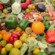 Food Waste — Stock Photo #36037293