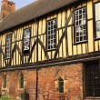 Merchant Adventurer's Hall - 1357, York, England — Stock Photo #40710893