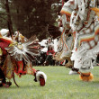 Native American PowWow — Photo