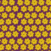 小花 — 图库矢量图片