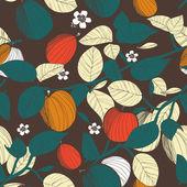 Fruits — Vetorial Stock