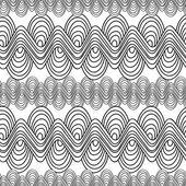 Wave texture — Stock Vector