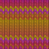 Textura de onda — Vector de stock