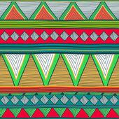 племенная структура — Cтоковый вектор