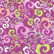 Vettoriale Stock : Swirls