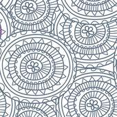 Texture tribal — Vecteur