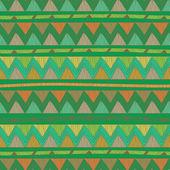 Bright zigzag — Stock Vector
