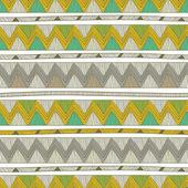 Texture zigzag — Vecteur