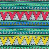 Textura tribal — Vetorial Stock