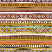 Stammes-Textur — Stockvektor