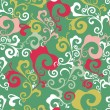 Swirls — Vector de stock