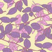 Helder bladeren — Stockvector
