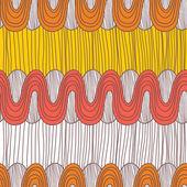 Texture wave — Vecteur
