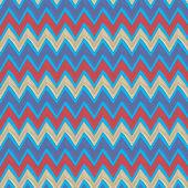 Zigzag texture — Stock Vector