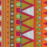 Tribal texture — Stock Vector #29535429
