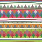 Tribal texture — Stock Vector #29535467