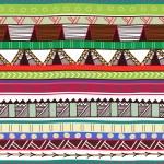 Tribal texture — Stock Vector #29535515