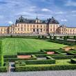 Stock Photo: Drottningholm castle