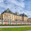 Royalty-Free Stock Photo: Drottningholm castle